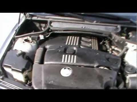 BMW 320d Steptronic