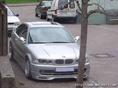 BMW 323 Ci