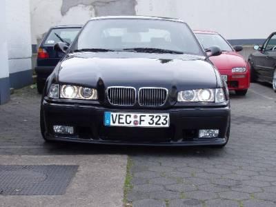 BMW 323ti