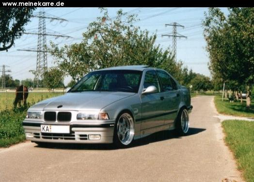 BMW 325i Automatic