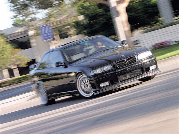 BMW 325i Sport Wagon