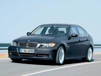 BMW 328 Xi Sportswagon
