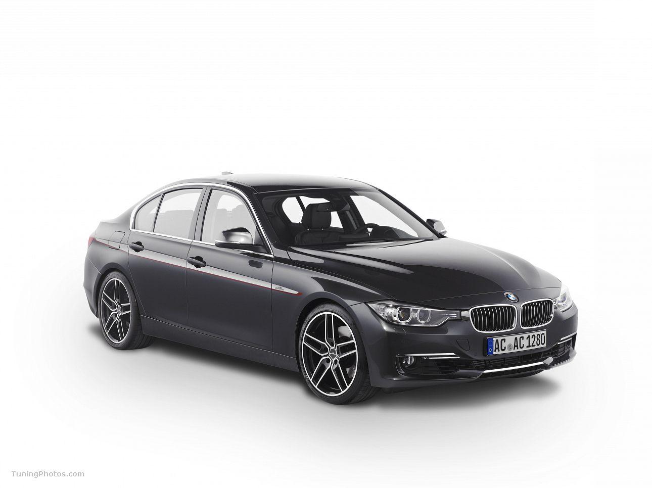 BMW 328i Automatic