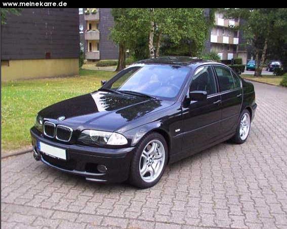 BMW 330Ci Convertible