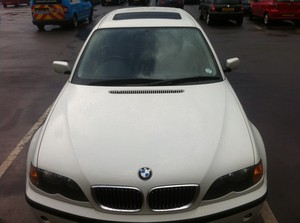 BMW 330d Automatic