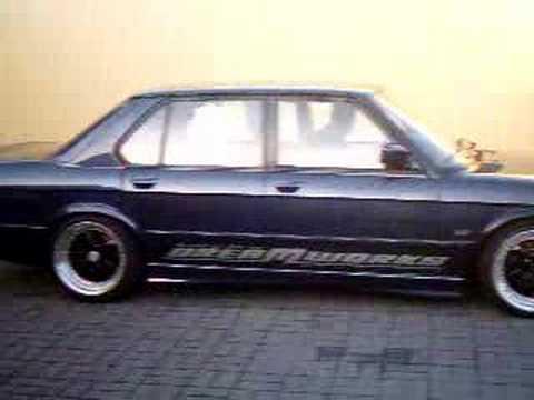 BMW 5 528 170hp