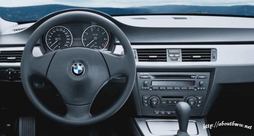 BMW 5 528i 184hp