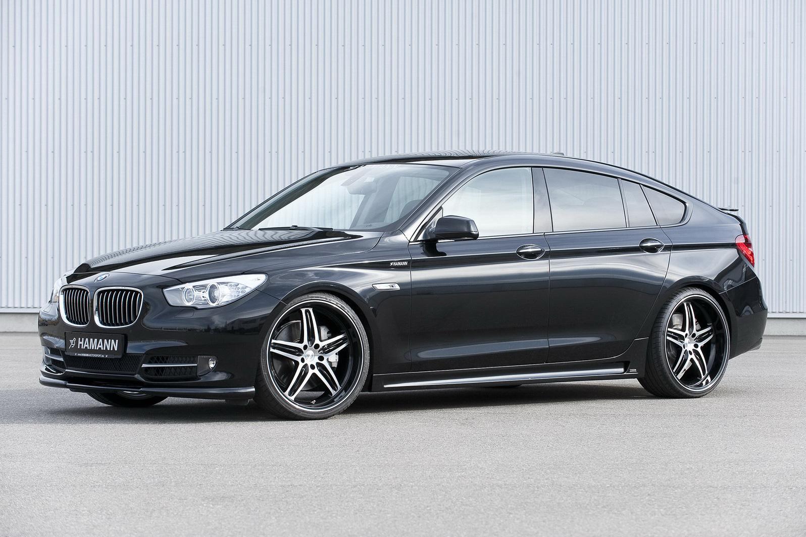 BMW 5 530d AT