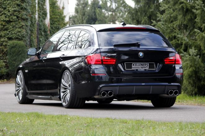 BMW 520i Touring