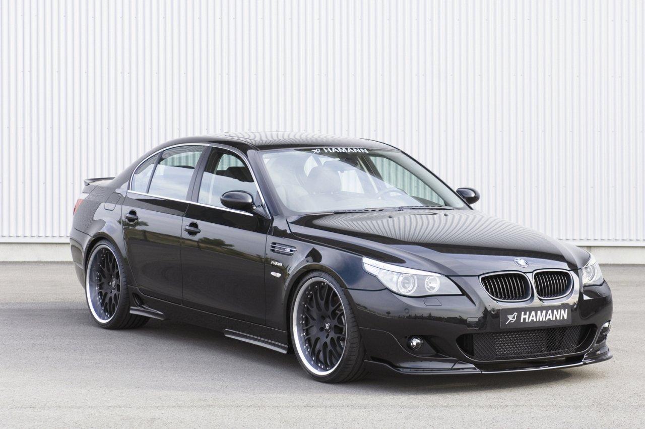 BMW 525d Automatic