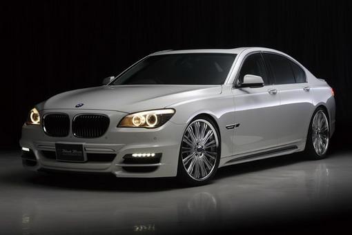 BMW 7 740i