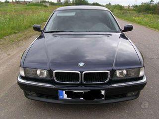BMW 725d