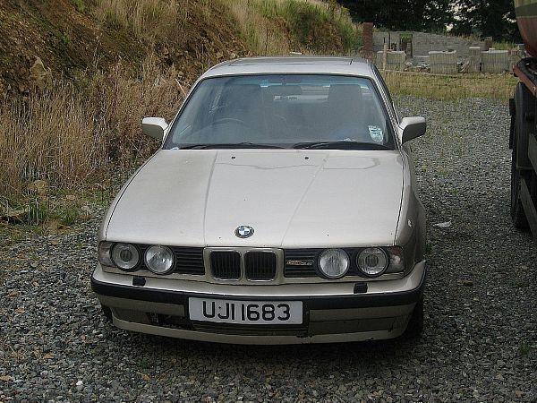 BMW B10