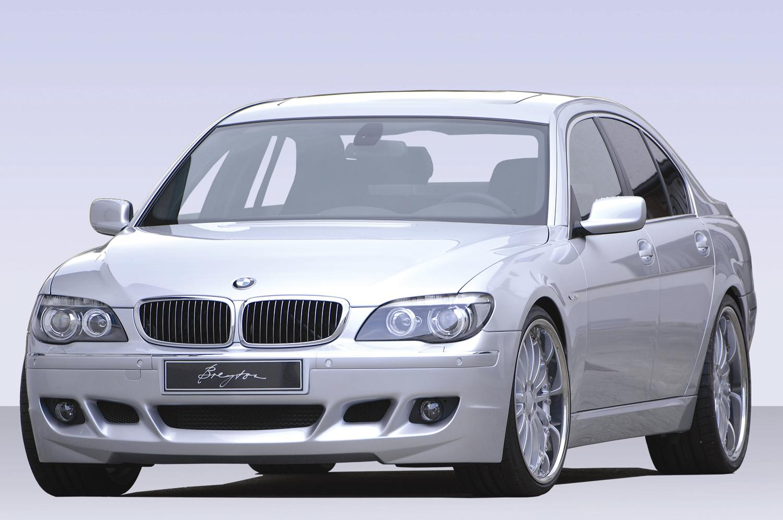 BMW Breyton Kompressor