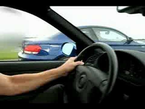 BMW M3 3.2 360hp MT