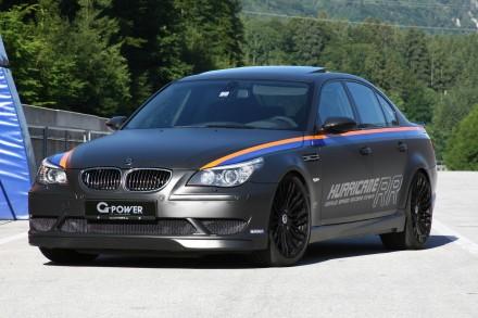 BMW M5 3.8 MT