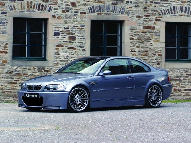 BMW S3 Sport CLS