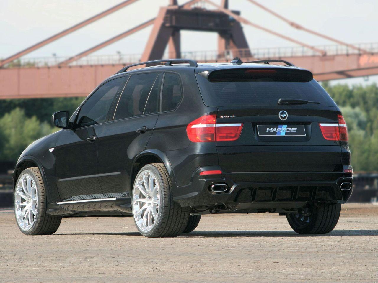 BMW X5 3.0 Sport Automatic