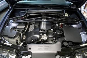 BMW Z4 2.2i AT
