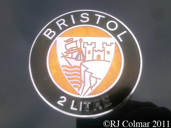 Bristol 405