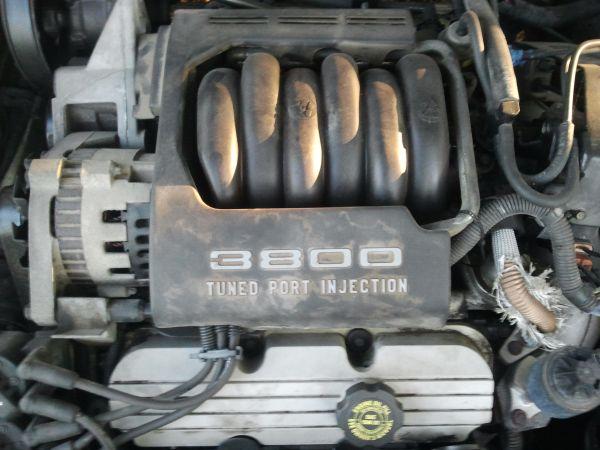 Buick Le Sabre 5.0