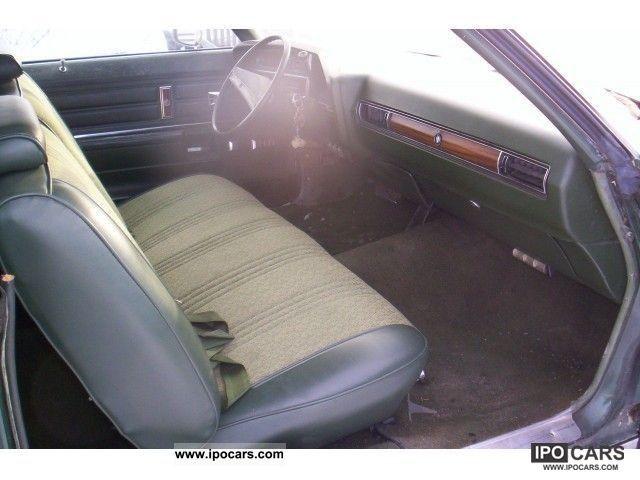 Buick Le Sabre Coupe