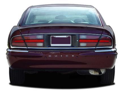 Buick Park Avenue Sedan