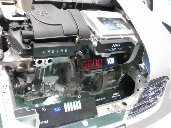 BYD F3 1.5 MT MT-3