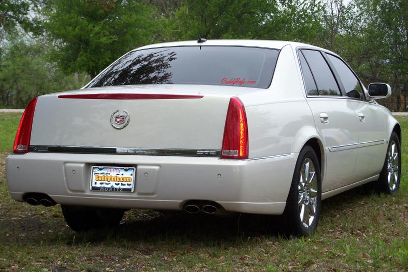 Cadillac 6.5 HP