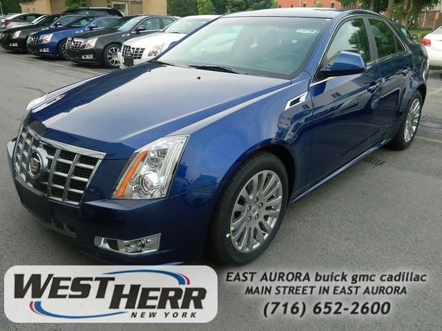 Cadillac Aurora