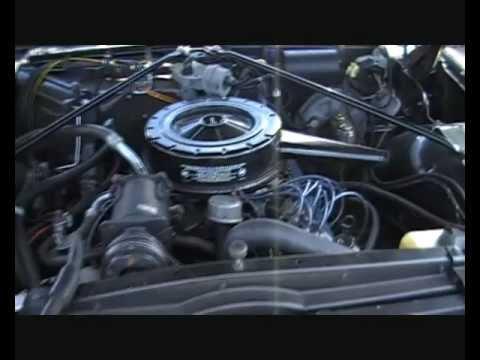 Cadillac Calais Coupe