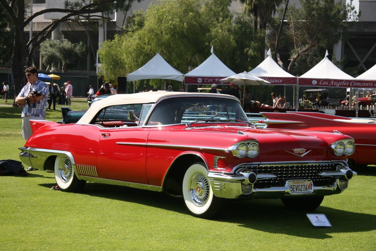 Cadillac Eldorado Coupe