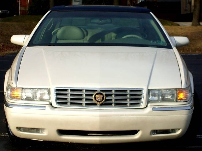 Photos Of Cadillac Eldorado Esc Photo Tuning Cadillac Eldorado Esc