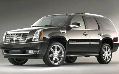 Cadillac Escalade 6.2 V8