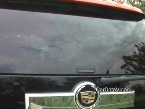 Cadillac Escalade 6.0 i V8 AWD ESV