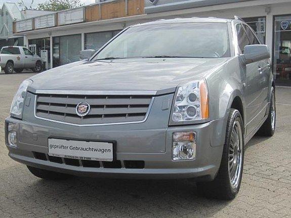 Cadillac SRX 4.6 V8 Sport Luxury