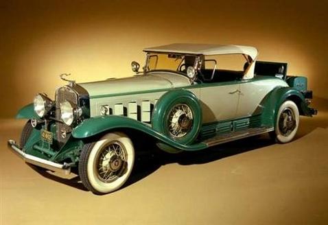 Cadillac V Sixteen