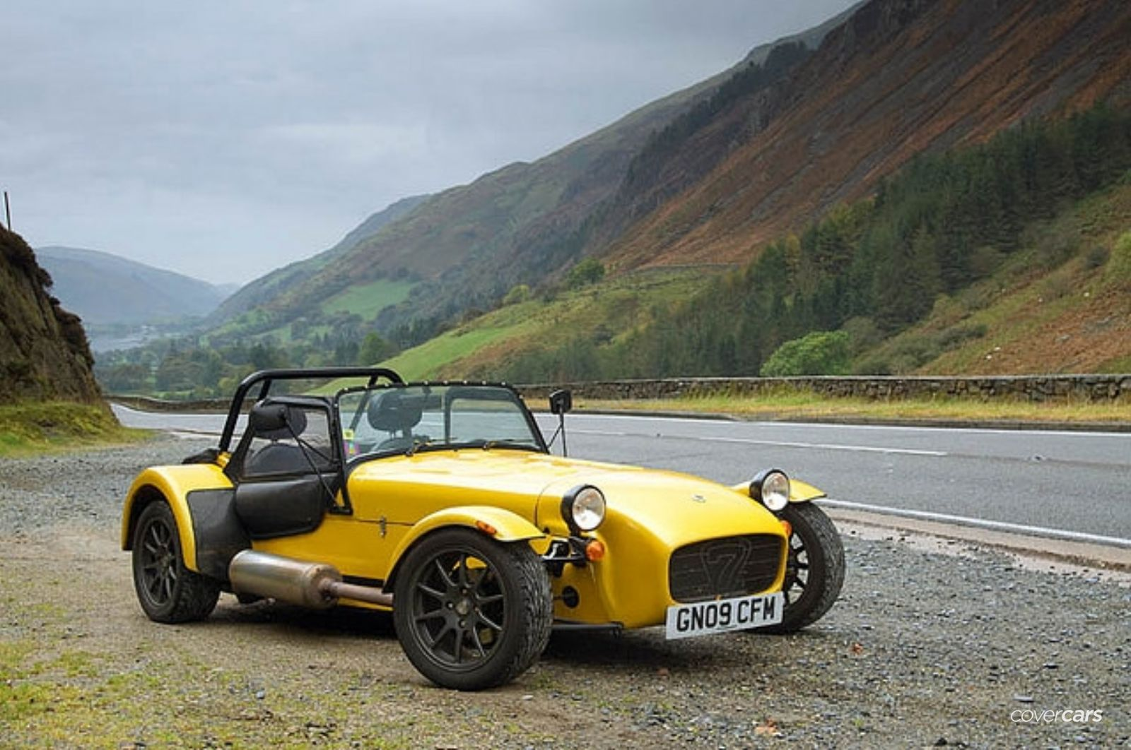 Caterham 7 Superlight
