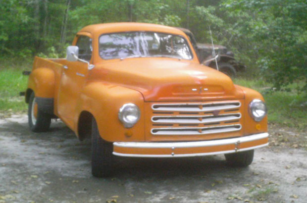Chevrolet 2103