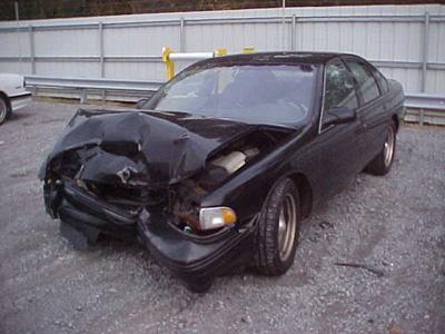 Chevrolet Impala 4.4