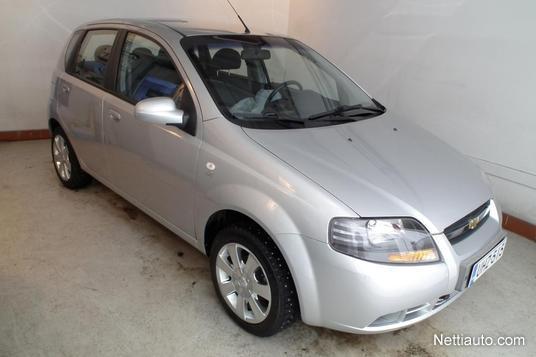 Chevrolet Kalos 1.2