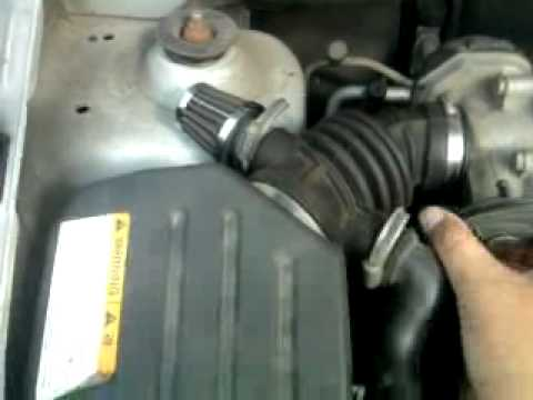 Chevrolet Kalos 1.2 Gas