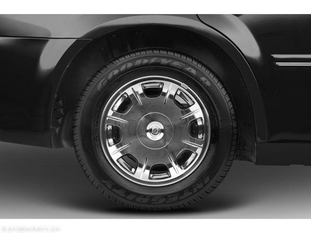 Chrysler 300 2.7 i V6 24V