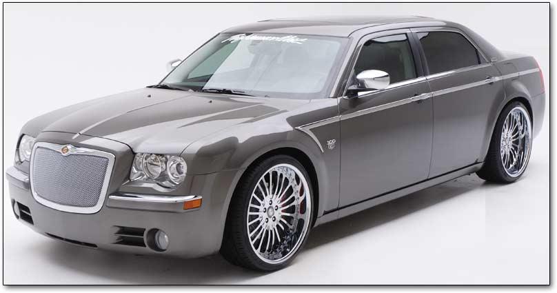 Chrysler 300 Executive