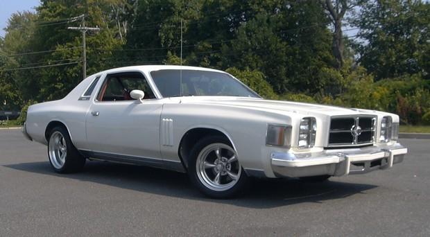Chrysler Cordoba 6.6