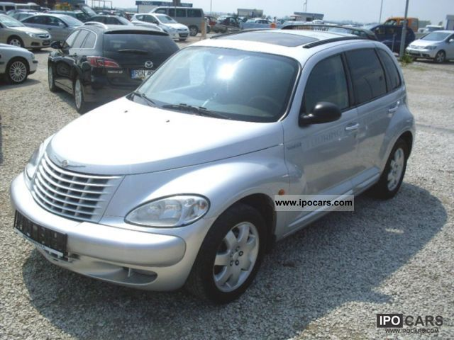 Chrysler PT-Cruiser 2.0 i 16V AT