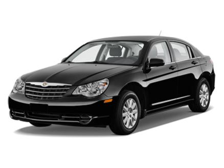 Chrysler Sebring 2.4 Sedan Touring