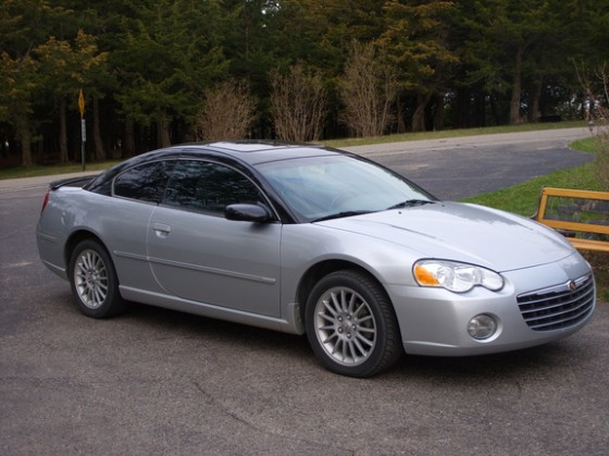 Chrysler Sebring Coupe