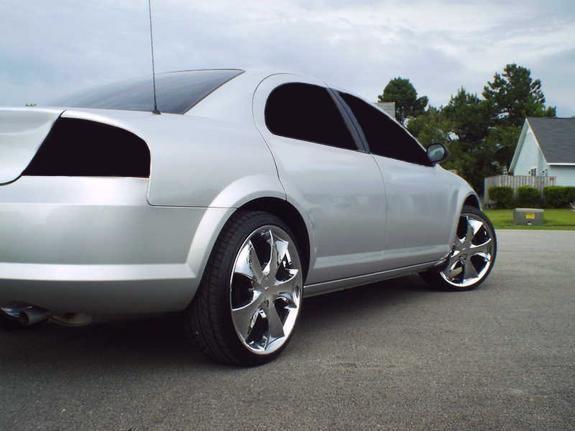 Chrysler Sebring Touring