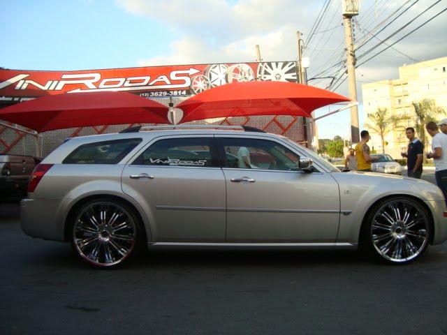 Chrysler Six